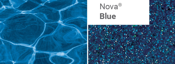 Nova Blue