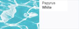 Papyrus White